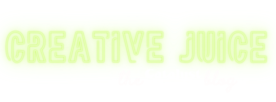 Creative Juice Blog from Catalyst Ranch